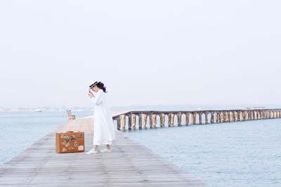 Atelier Fu*wari の展示会~「旅するように2」
